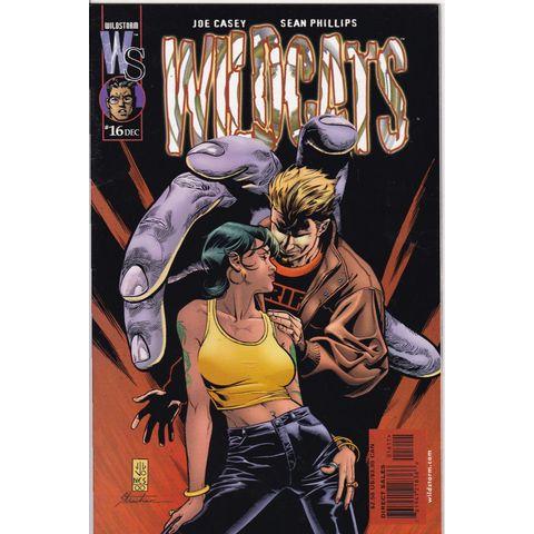 Rika-Comic-Shop---Wildcats---Volume-1---16
