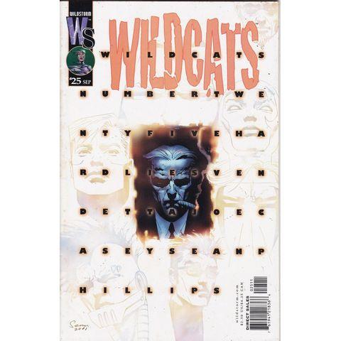 Rika-Comic-Shop---Wildcats---Volume-1---25