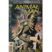 Rika-Comic-Shop---Animal-Man-Annual---Volume-1---1