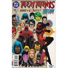 Rika-Comic-Shop---Teen-Titans---Volume-2---14