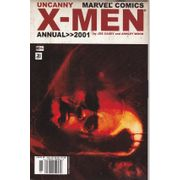 Rika-Comic-Shop---Uncanny-X-Men-Annual---Volume-1---2001