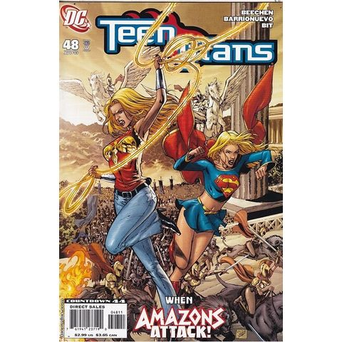 Rika-Comic-Shop--Teen-Titans---Volume-3---48