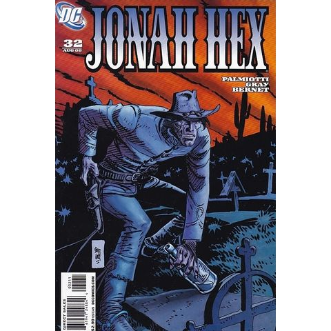 Rika-Comic-Shop--Jonah-Hex---Volume-2---32