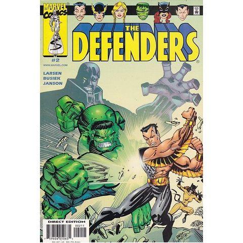Rika-Comic-Shop--Defenders---Volume-2---02