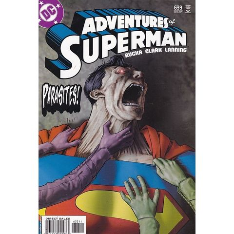 Rika-Comic-Shop--Adventures-of-Superman---Volume-1---633