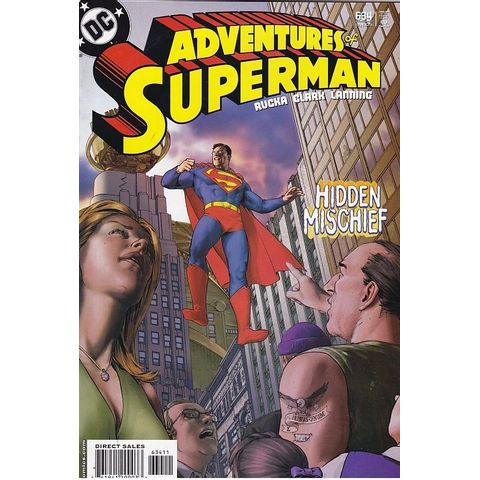 Rika-Comic-Shop--Adventures-of-Superman---Volume-1---634