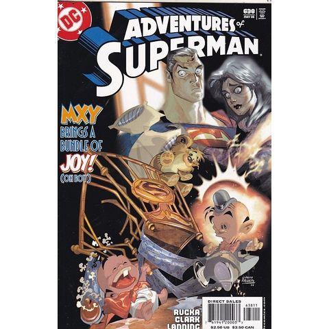 Rika-Comic-Shop--Adventures-of-Superman---Volume-1---638