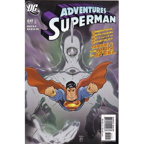 Rika-Comic-Shop--Adventures-of-Superman---Volume-1---641