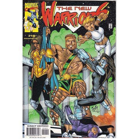 Rika-Comic-Shop--New-Warriors---Volume-2---10