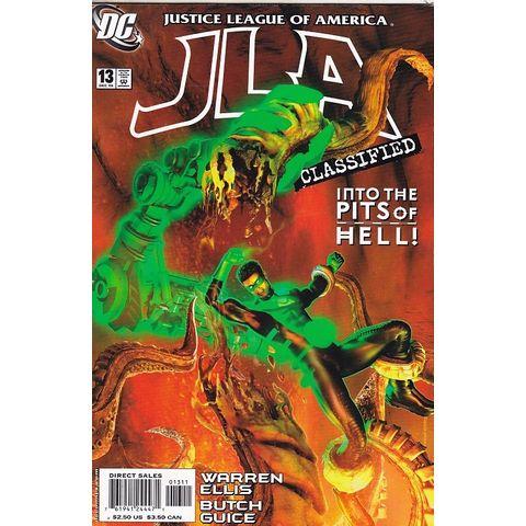 Rika-Comic-Shop--JLA-Classified---13
