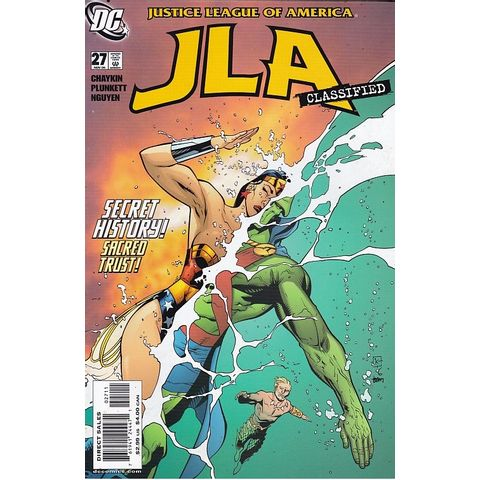 Rika-Comic-Shop--JLA-Classified---27