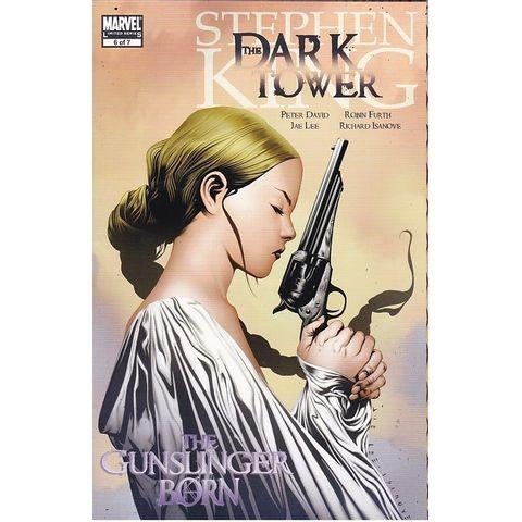 Rika-Comic-Shop--Dark-Tower-The-Gunslinger-Born---6