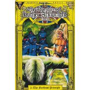 Rika-Comic-Shop--Adventures-of-Luther-Arkwright---Valkyrie-Press---3