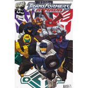 Rika-Comic-Shop--Transformers-Armada---05