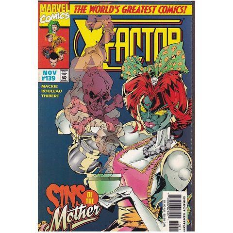 Rika-Comic-Shop--X-Factor---Volume-1---139