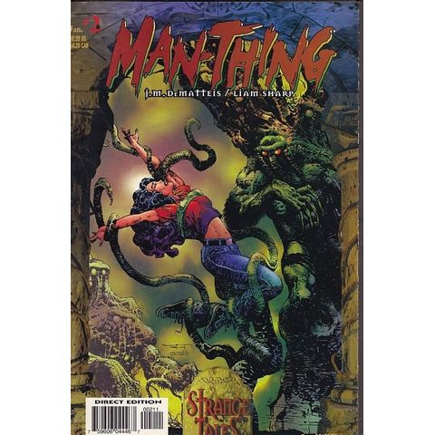 Rika-Comic-Shop--Man-Thing---Volume-3---2