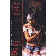 Rika-Comic-Shop--Razor-Warrior-Nun-Areala-Poizon---1