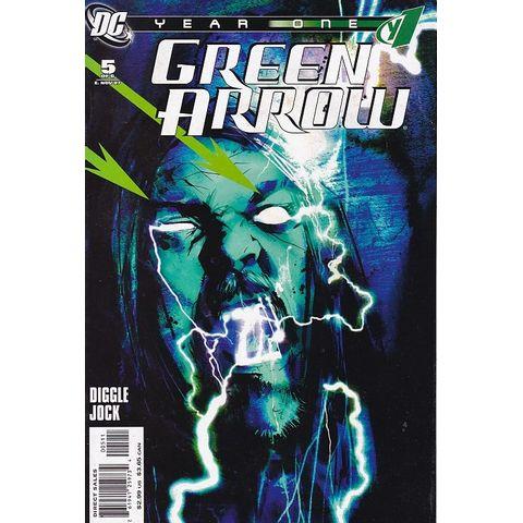 Rika-Comic-Shop--Green-Arrow-Year-One---5