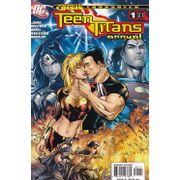 Rika-Comic-Shop--Teen-Titans-Annual---Volume-3---1