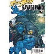 Rika-Comic-Shop--X-Treme-X-Men-Savage-Land---2