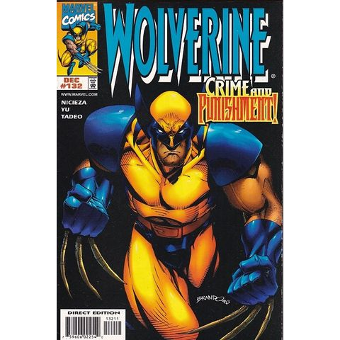 Rika-Comic-Shop--Wolverine---Volume-1---132