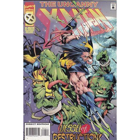 Rika-Comic-Shop--Uncanny-X-Men---Volume-1---324