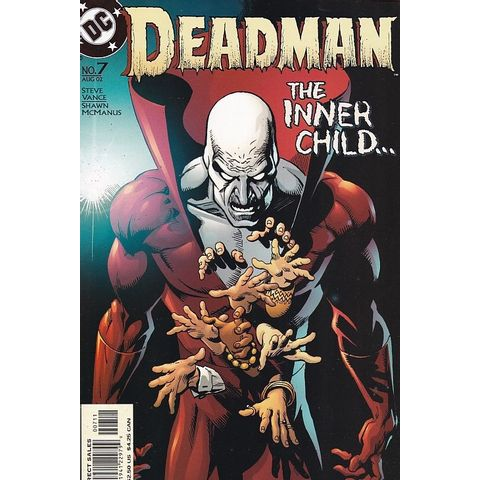 Rika-Comic-Shop--Deadman---Volume-3---7