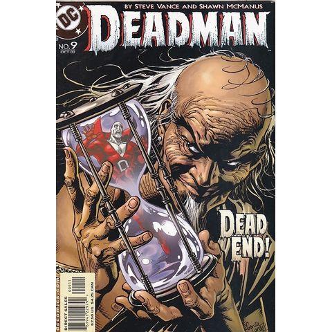 Rika-Comic-Shop--Deadman---Volume-3---9