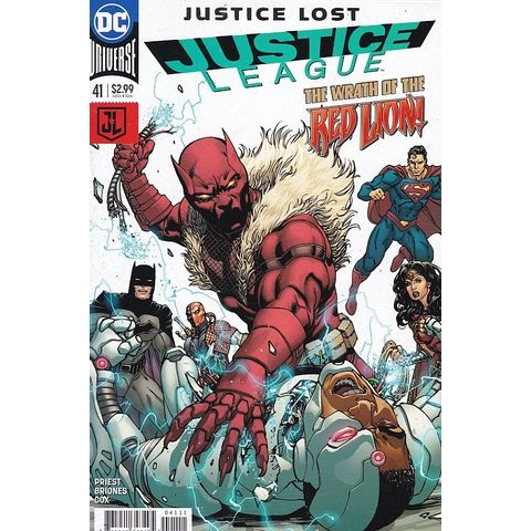 Rika-Comic-Shop--Justice-League---Volume-2---41