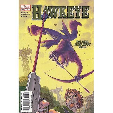 Rika-Comic-Shop--Hawkeye---Volume-3---6