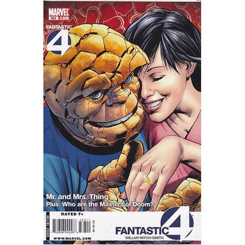 Rika-Comic-Shop--Fantastic-Four---Volume-3---563