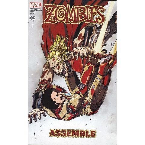 Rika-Comic-Shop--Zombies-Assemble---2