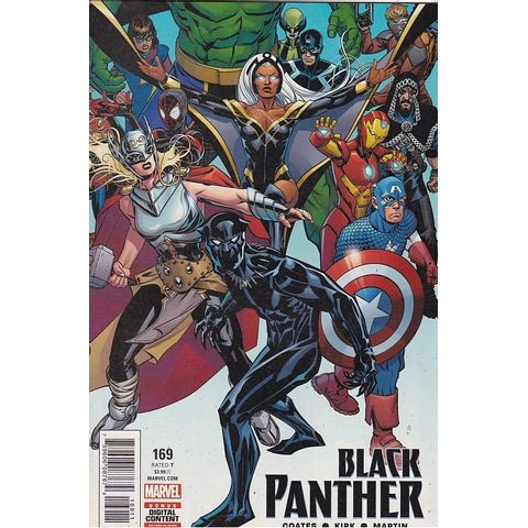 Rika-Comic-Shop--Black-Panther---Volume-6---169