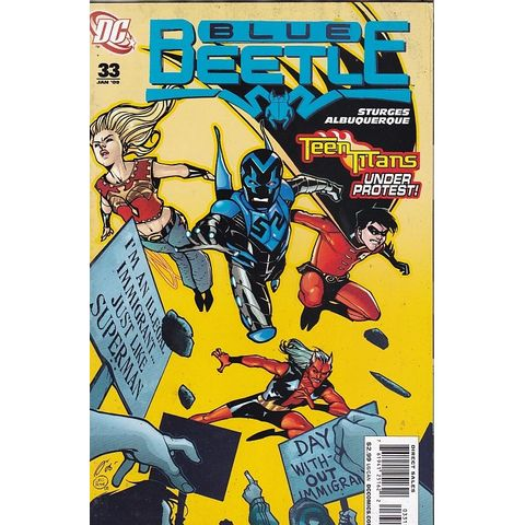 Rika-Comic-Shop--Blue-Beetle---Volume-2---33