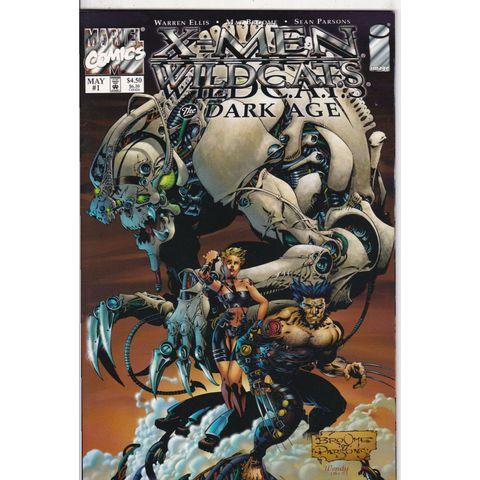 Rika-Comic-Shop--X-Men-Wildcats---The-Dark-Age---1