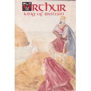 Rika-Comic-Shop--Arthur---King-of-Britain---1