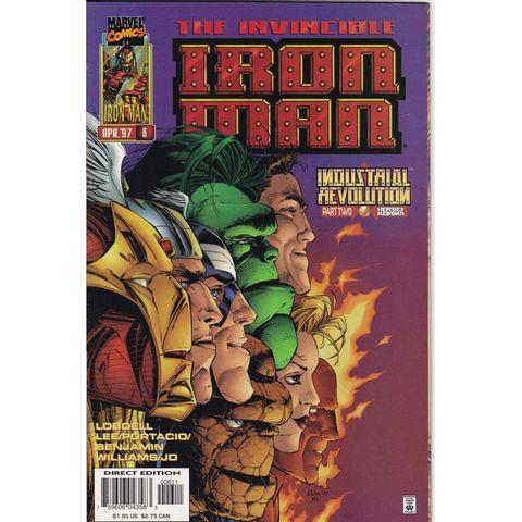 Rika-Comic-Shop--Iron-Man---Volume-2---06