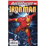 Rika-Comic-Shop--Marvel-Adventures---Iron-Man---1