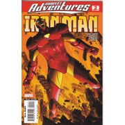 Rika-Comic-Shop--Marvel-Adventures---Iron-Man---2