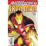 Rika-Comic-Shop--Marvel-Adventures---Iron-Man---4