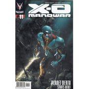 Rika-Comic-Shop--X-O-Manowar---Volume-3---11