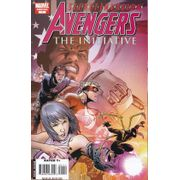 Rika-Comic-Shop--Avengers---The-Initiative-Annual---1