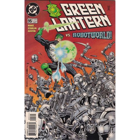 Rika-Comic-Shop--Green-Lantern---Volume-2---095