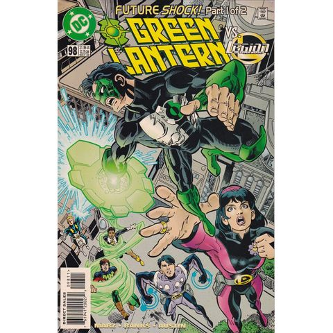 Rika-Comic-Shop--Green-Lantern---Volume-2---098
