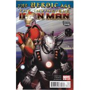 Rika-Comic-Shop--Invincible-Iron-Man---Volume-1---27