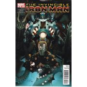 Rika-Comic-Shop--Invincible-Iron-Man---Volume-1---28
