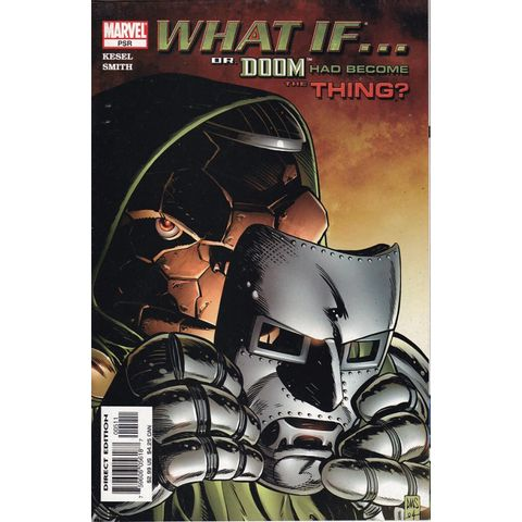 Rika-Comic-Shop--What-If---Dr.-Doom-Had-Become-the-Thing-----1