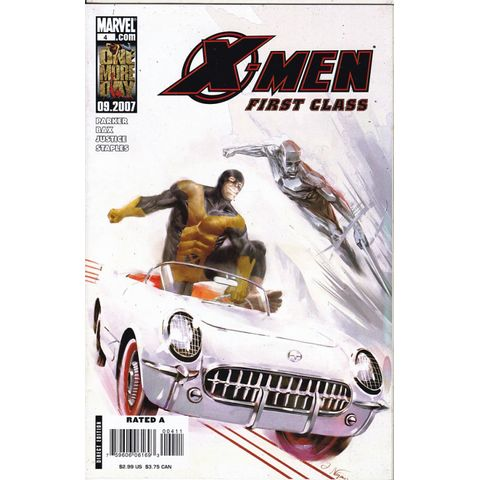 Rika-Comic-Shop--X-Men---Fist-Class---Volume-2---04