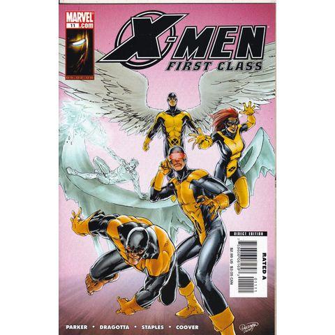 Rika-Comic-Shop--X-Men---Fist-Class---Volume-2---11
