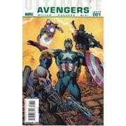 Rika-Comic-Shop--Ultimate-Avengers---Volume-1---1